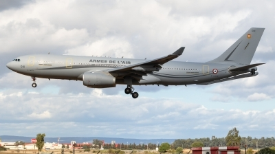 Photo ID 218117 by Santos. France Air Force Airbus A330 243MRTT, 041