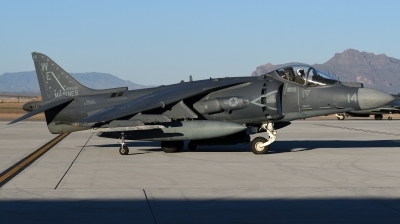 Photo ID 218210 by Hans-Werner Klein. USA Marines McDonnell Douglas AV 8B Harrier ll, 165582