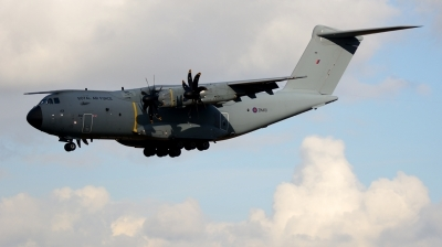 Photo ID 218223 by Michael Frische. UK Air Force Airbus Atlas C1 A400M, ZM401
