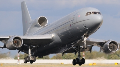 Photo ID 218217 by Vladimír Pouche. UK Air Force Lockheed L 1011 385 3 TriStar KC1 500, ZD952