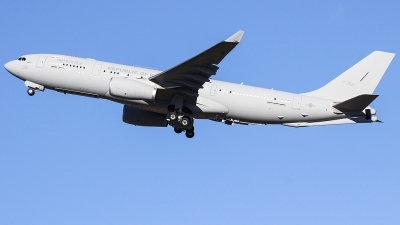 Photo ID 218293 by Ruben Galindo. South Korea Air Force Airbus A330 243MRTT, 18 001
