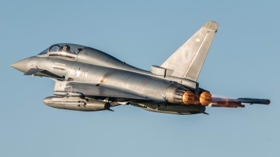 Photo ID 218296 by Sven Neumann. Germany Air Force Eurofighter EF 2000 Typhoon T, 30 14