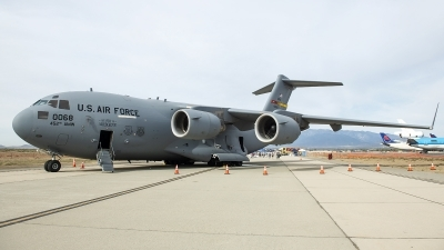 Photo ID 218345 by W.A.Kazior. USA Air Force Boeing C 17A Globemaster III, 94 0068