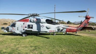 Photo ID 218340 by W.A.Kazior. USA Navy Sikorsky MH 60R Strikehawk S 70B, 168101