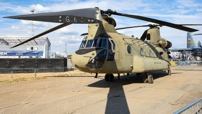 Photo ID 218363 by markus altmann. USA Army Boeing Vertol CH 47F Chinook, 13 08436