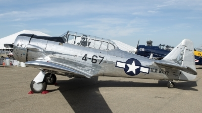 Photo ID 218663 by W.A.Kazior. Private Private North American AT 6D Texan, N3326G