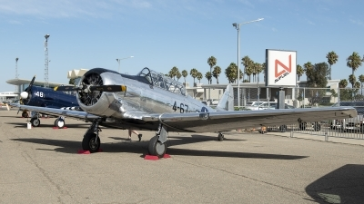 Photo ID 219295 by W.A.Kazior. Private Private North American AT 6D Texan, N3326G
