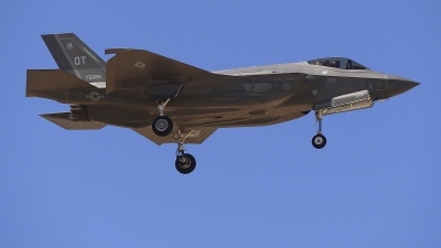 Photo ID 218464 by Peter Boschert. USA Air Force Lockheed Martin F 35A Lightning II, 13 5066