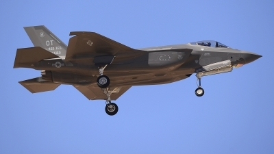 Photo ID 218443 by Peter Boschert. USA Air Force Lockheed Martin F 35A Lightning II, 15 5160