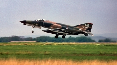 Photo ID 218449 by Alex Staruszkiewicz. USA Air Force McDonnell Douglas F 4E Phantom II, 68 0372