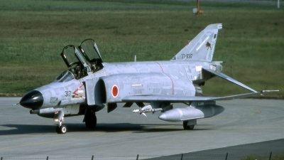 Photo ID 218460 by Marc van Zon. Japan Air Force McDonnell Douglas F 4EJ Phantom II, 37 8317