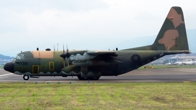 Photo ID 218529 by Lukas Kinneswenger. Taiwan Air Force Lockheed C 130H Hercules L 382, 1319