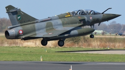 Photo ID 218633 by Rainer Mueller. France Air Force Dassault Mirage 2000D, 657