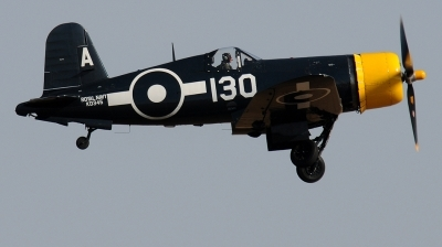 Photo ID 218647 by Florian Morasch. Private The Fighter Collection Goodyear FG 1D Corsair, G FGID