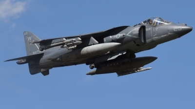 Photo ID 218731 by Hans-Werner Klein. USA Marines McDonnell Douglas AV 8B Harrier ll, 164148