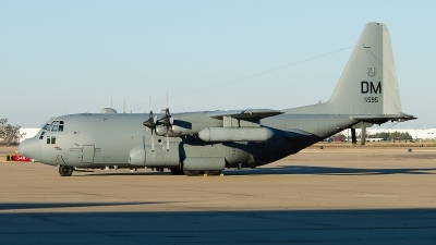 Photo ID 218800 by Brandon Thetford. USA Air Force Lockheed EC 130H Hercules L 382, 73 1595