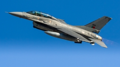 Photo ID 218920 by Filipe Barros. Portugal Air Force General Dynamics F 16B Fighting Falcon, 15119
