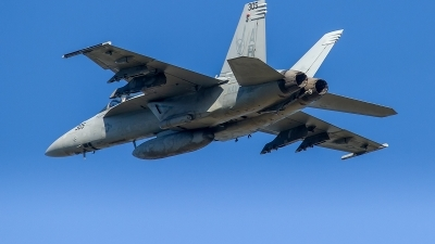 Photo ID 218918 by Filipe Barros. USA Navy Boeing F A 18E Super Hornet, 166825