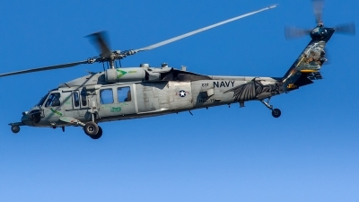 Photo ID 218912 by Filipe Barros. USA Navy Sikorsky S 70B Seahawk, 168591