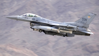 Photo ID 219059 by Peter Boschert. USA Air Force General Dynamics F 16C Fighting Falcon, 91 0355