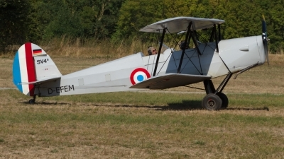 Photo ID 219039 by Sybille Petersen. Germany Germany Stampe Vertongen SV 4C, D EFEM