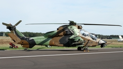 Photo ID 219041 by Sybille Petersen. France Army Eurocopter EC 665 Tiger HAD, 6013