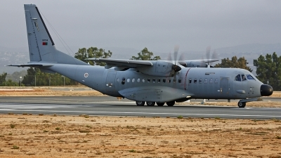 Photo ID 219219 by Fernando Sousa. Portugal Air Force CASA C 295M, 16704