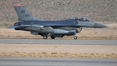 Photo ID 219239 by Peter Boschert. USA Air Force General Dynamics F 16C Fighting Falcon, 87 0280