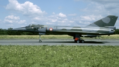 Photo ID 219349 by Marinus Dirk Tabak. France Air Force Dassault Mirage IVP, 53