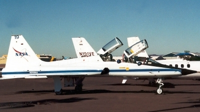 Photo ID 2825 by Ted Miley. USA NASA Northrop T 38A Talon, N919NA