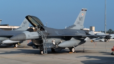 Photo ID 219530 by Henk Schuitemaker. USA Air Force General Dynamics F 16C Fighting Falcon, 89 2013
