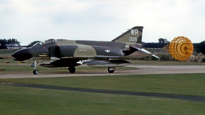 Photo ID 219598 by Gerrit Kok Collection. USA Air Force McDonnell Douglas F 4D Phantom II, 66 7525