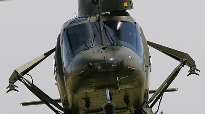 Photo ID 25407 by Lutz Lehmann. Belgium Army Agusta A 109HA A 109BA, H37