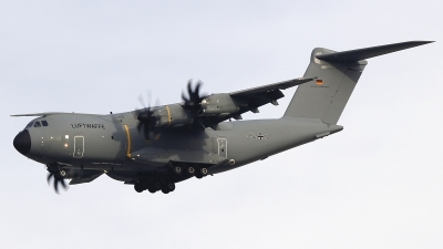 Photo ID 219745 by Ruben Galindo. Germany Air Force Airbus A400M Atlas, 54 10