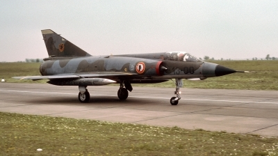 Photo ID 219780 by Alex Staruszkiewicz. France Air Force Dassault Mirage IIIE, 480