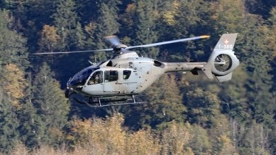Photo ID 219856 by Milos Ruza. Switzerland Air Force Eurocopter TH05 EC 635P2, T 360