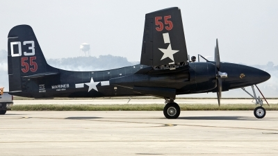 Photo ID 219863 by D. A. Geerts. Private Planes of Fame Air Museum Grumman F 7F 3P Tigercat, N700F