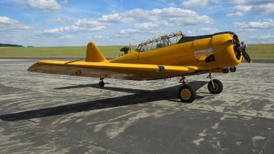 Photo ID 219896 by Jan Eenling. Private Private North American T 6G Texan, D FPAE