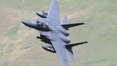 Photo ID 219898 by Barry Swann. USA Air Force McDonnell Douglas F 15E Strike Eagle, 01 2004