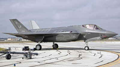 Photo ID 219928 by D. A. Geerts. USA Air Force Lockheed Martin F 35A Lightning II, 15 5130