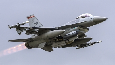 Photo ID 219917 by Matthias Becker. USA Air Force General Dynamics F 16C Fighting Falcon, 91 0352