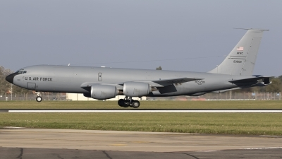 Photo ID 220007 by Chris Lofting. USA Air Force Boeing KC 135R Stratotanker 717 148, 62 3509