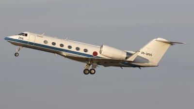 Photo ID 220022 by Chris Lofting. Japan Air Force Gulfstream Aerospace U 4 Gulfstream IV, 05 3255