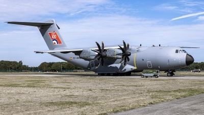 Photo ID 220027 by Matthias Becker. Company Owned Airbus Airbus A400M Atlas, EC 400