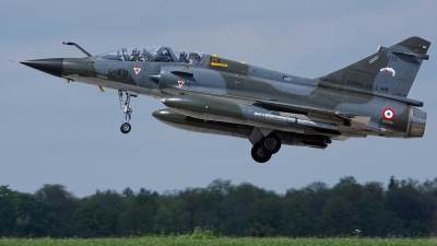 Photo ID 220037 by Rainer Mueller. France Air Force Dassault Mirage 2000N, 333