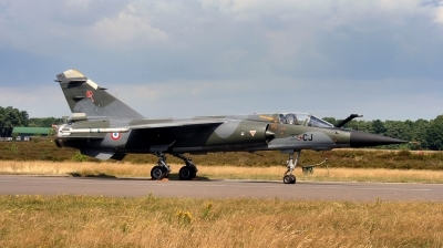 Photo ID 220072 by Alex Staruszkiewicz. France Air Force Dassault Mirage F1CR, 650