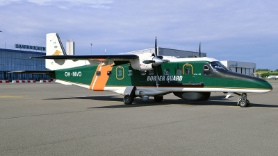 Photo ID 220189 by Matthias Becker. Finland Border Guard Dornier Do 228 212, OH MVO