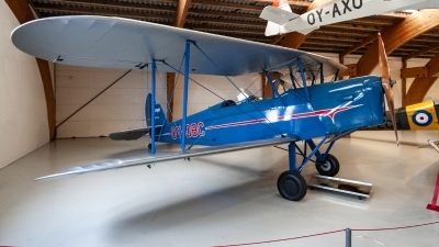 Photo ID 220247 by Jan Eenling. Private Private Stampe Vertongen SV 4B, OY DBC