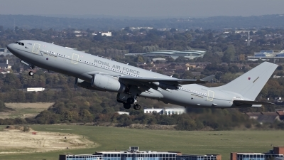 Photo ID 220292 by Chris Lofting. UK Air Force Airbus Voyager KC2 A330 243MRTT, ZZ336