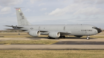 Photo ID 220271 by Chris Lofting. USA Air Force Boeing KC 135R Stratotanker 717 148, 63 7999